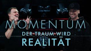 JP Performance - MOMENTUM | Der Traum wird Realität | Chapter THREE