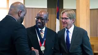 2019 ISBCE Haynes Symposium - Part 1 (2019 Legacy Award Winners)
