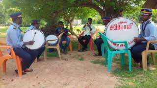 Mathura alagaro song in symphony band