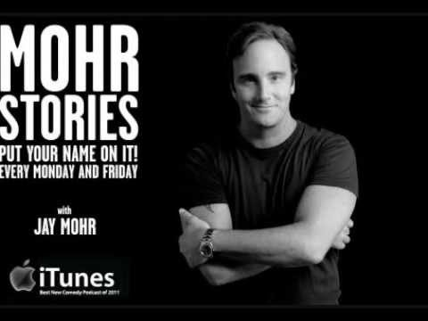 Mohr Stories with David Lee Roth