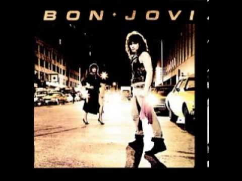 06 - Bon Jovi - Burning For Love 1983-01-10 Very Early Rehearsal Live