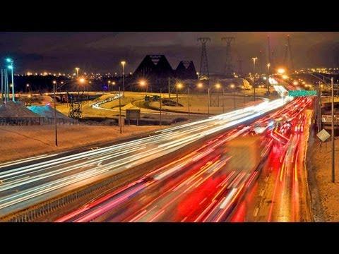 Top 10 - Les plus longues autoroutes du Québec