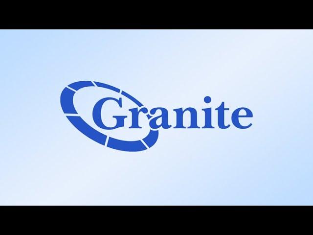 Granite on CV TV