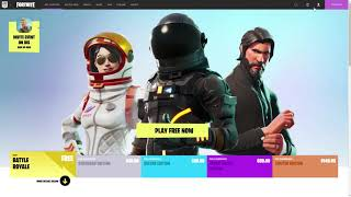 "How to fix the ""account already associated with another account"" error in Fortnite"