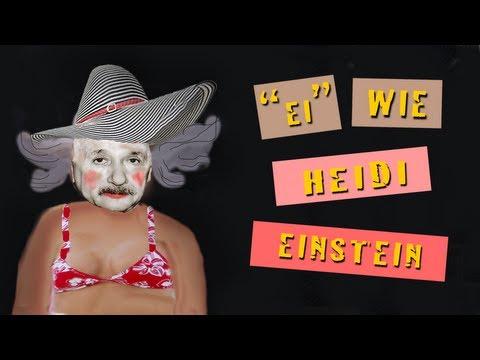 Heidi Einstein