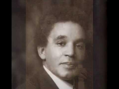 Samuel Coleridge-Taylor: Ballade for orchestra Op.33