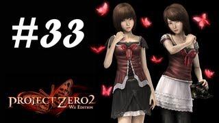 Fatal Frame 2 / Project Zero 2 Wii Edition - Walkthrough Part 33 (FINAL CHAPTER)