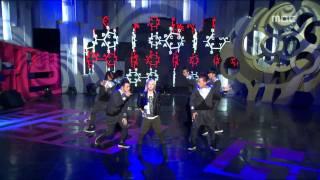 BOA - Copy & Paste, 보아 - 카피 앤 페이스트, Music Core 20101016