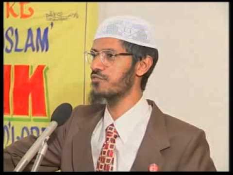 Download Zakir Naik - Persamaan antara Islam dan Kristen bagian 2