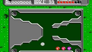 "[TAS] NES Lunar Pool ""no friction"" by Bisqwit in 36:52.0"