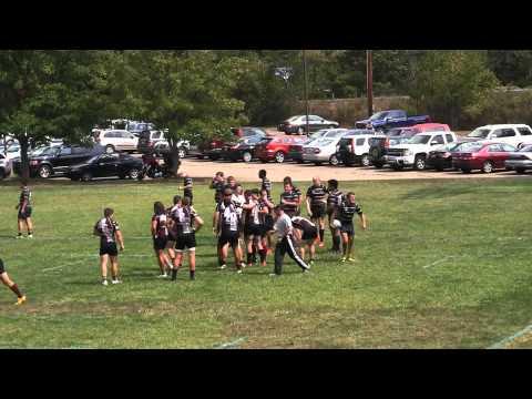 Pitt v IUP 2nd half 9 5 15