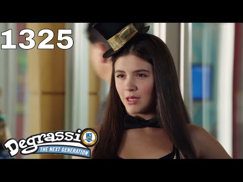 Degrassi: The Next Generation 1325 | What It's Like