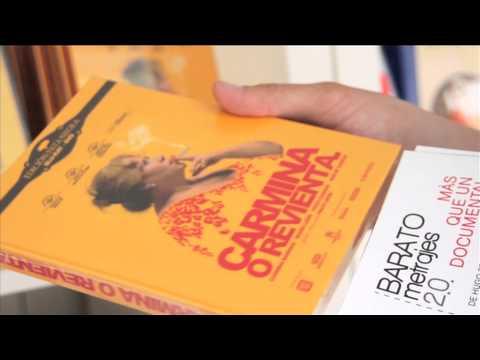 BARATOMETRAJES 2.0 ¡Por fin entrevistamos a Paco León!