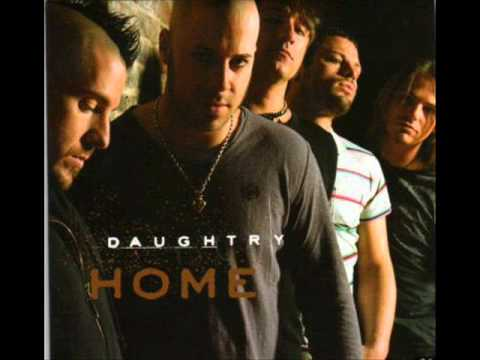 Daughtry - Home - FEMALE VOICE