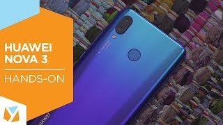 Huawei Nova 3 price in Dubai, UAE | Compare Prices
