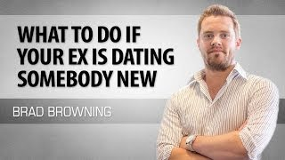 My Ex Is Already Dating Someone Else - YouTube
