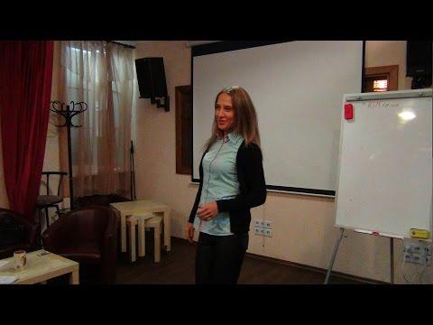 Тренинг-центр риторики и ораторского искусства «Академия