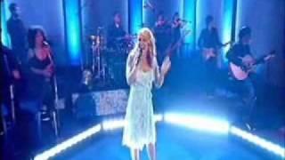 Anastacia - Heavy On My Heart (Live on 'Parkinson')