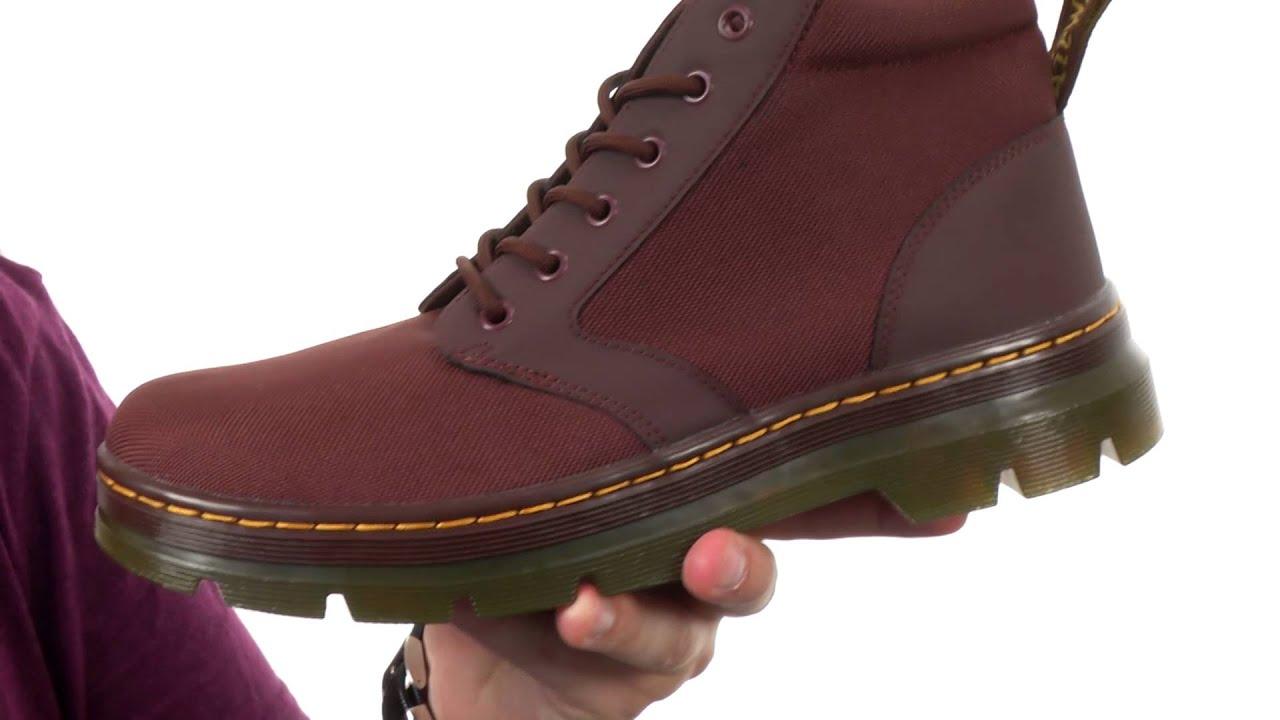 Dr. Martens Bonny Nylon Chukka Boot Men's