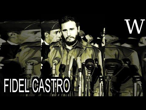 FIDEL CASTRO - WikiVidi Documentary