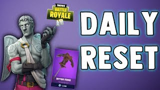 FORTNITE DAILY SKIN RESET - LOVE RANGER!! Fortnite Battle Royale New Daily Items in Item Shop