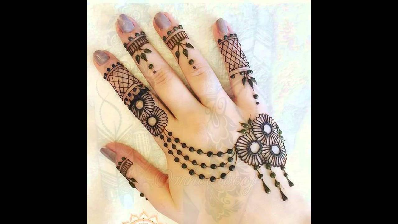 Latest Mehndi Designs Stunning Mehndi Designs For Girls And Aunties