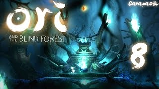 ТУМАННЫЙ ЛЕС #8 Ori and the Blind Forest: Definitive Edition