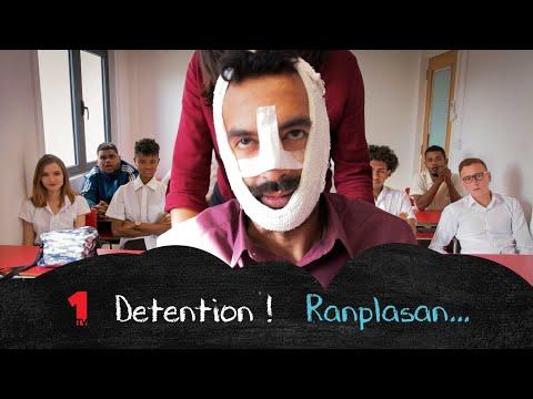 Download Detention Ep4 - Ranplasan