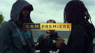 Deepee x LD (67) - Hammers & Screws [Music Video] | GRM Daily