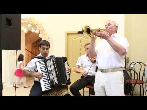 Crimean Tatar best musicians 1
