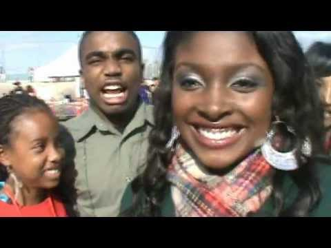 Mindless Behavior - Christmas with my girl music video cover