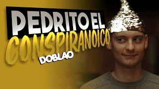 LA TIERRA ES PLANA   #DOBLAO