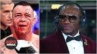 Kamaru Usman: I said I'd punish Colby Covington   UFC 245 Post Show   ESPN MMA