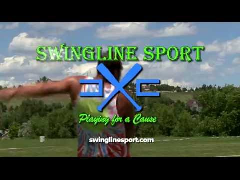 Colorado Springs Sports - SWINGLINE, The 3 on 3 Sports Revolution (Coed Optional)