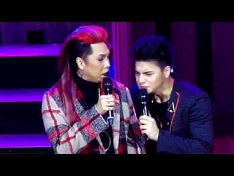 "VICE GANDA ""Mapanghi"" #LaughTrip [Part 2] at KILIG King Ronnie Alonte's Birthday Concert"