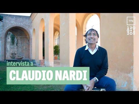 120gx120s — Claudio Nardi