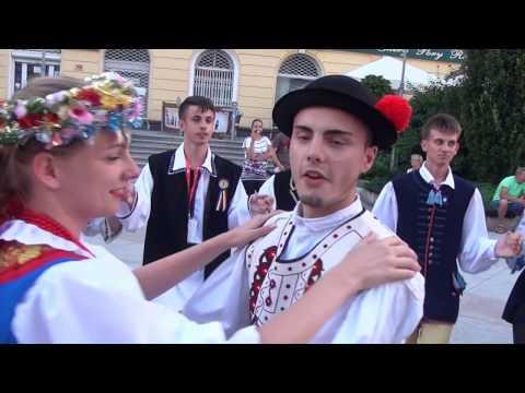 Europeade, Kielce