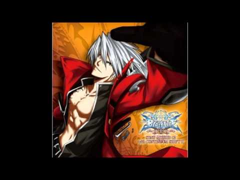 BlazBlue Song Accord 2 w/ CSII - Butterfly Sky