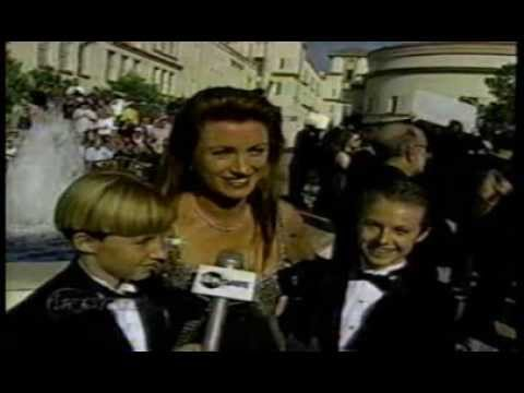 Jane Seymour At Star Trek 30th Anniversary Party 0 01 Youtube He was born 1 march 1983 in lincoln, ne. jane seymour at star trek 30th anniversary party 0 01