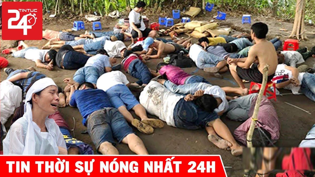 ?Tin Nóng Thời Sự Ngày 04/3/2021 | Tin Tức An Ninh Việt Nam Mới Nhất Hôm Nay