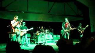 "Cross Canadian Ragweed - ""Boys from Oklahoma"" - Cain"