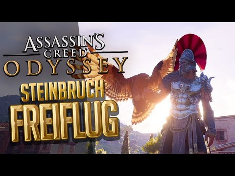 ASSASSINS CREED ODYSSEY ⚔️ 047: Füüür Spaaaaartaaaa!