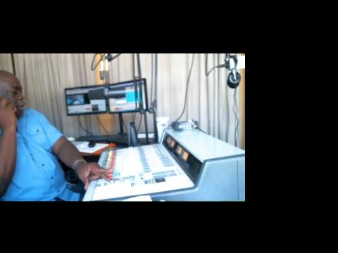 Kenny Phillips Live Stream