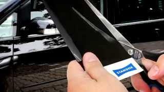 První pomoc pro lak vašeho auta: Standofix