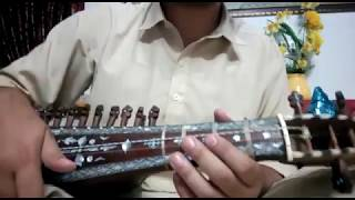Download song Rabab Lesson # 11 - Baazigar (Bilal Khan Bilal Version) - Explained in Detail