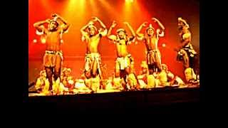 South Africa Zulu Music - Zulu traditional Dance - Awesome!!!!