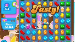 Candy Crush Soda Saga level 69 **