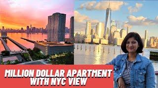 7 crore house with the best NYC view  Albeli Ritu