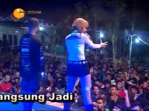 ANOMAN OBONG - NEW BATRAS SUPER KOPLO DANGDUT JAWATENGAH