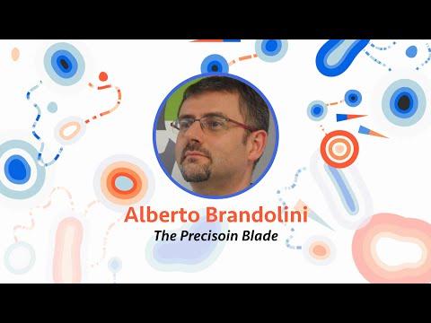 Alberto Brandolini — The Precision Blade